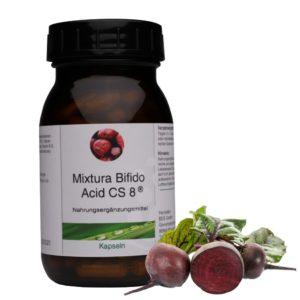 Mixtura Bifido-Acid CS8 Kapseln