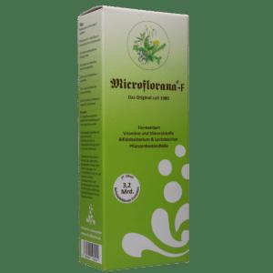 Microflorana