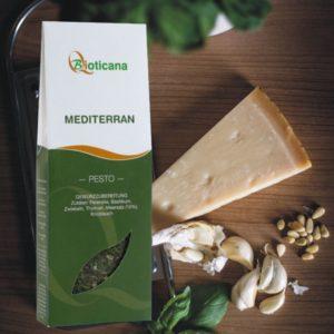 Pesto Mediterran von Bioticana
