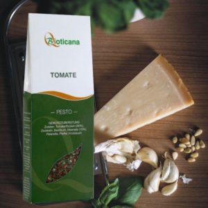 Pesto Tomate von Bioticana