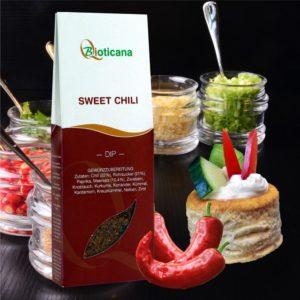 Sweet Chili Dip von Bioticana