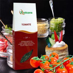 Tomaten Dip von Bioticana
