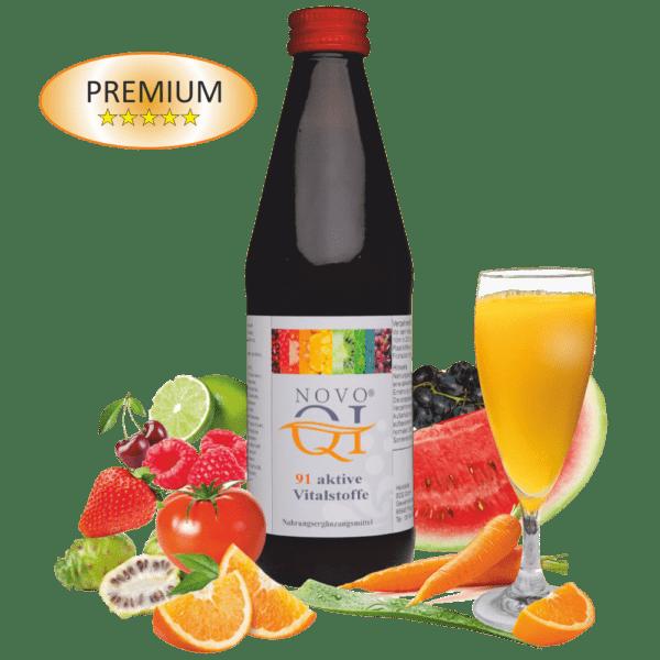 Novo Qi Premium