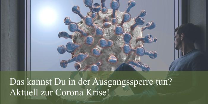 Corona Krise und Microflorana