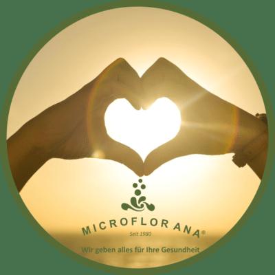 Microflorana-wir geben alles für Ihre Gesundheit